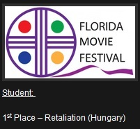 Retaliation_Florida_Movie_Festival_1_st_place